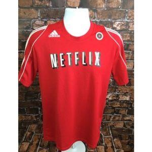 Employee Exclusive! Netflix Latin America Adidas S